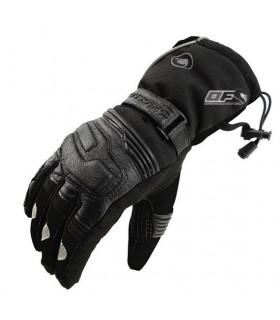 Guantes On board Artic Negro