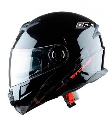 Casco Modular Astone RT800 SOLID exclusive Negro