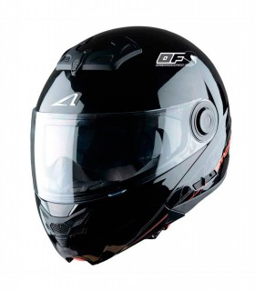 Casco Modular Astone RT800 SOLID exclusive Negro