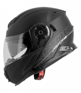 Casco Modular Astone RT 1200 Negro mate