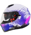 Casco Shiro Sh-881 Enjoy SV Gafa Solar