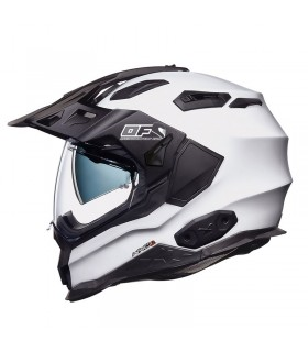 Casco Nexx X.WED2 Plain Blanco.Nexx nos presenta su nuevo casco dual Road X.WED 2 (o X.D2)