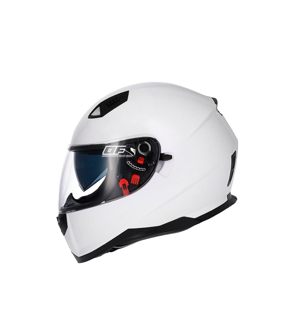 SHIRO SH-881 MONOCOLOR color blanco