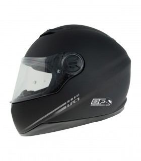 Casco Integral LEVEL LFC1 Negro Mate