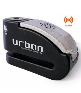 Candado disco moto con alarma Urban 999